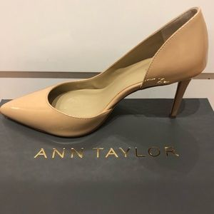 Ann Taylor Pumps size 8.5